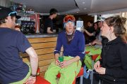 bar UCPA Val Thorens