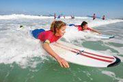 Surf UCPA Lacanau