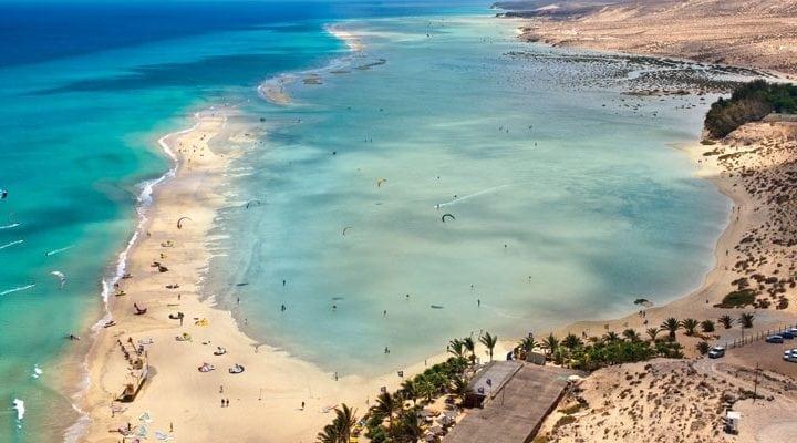 Sotavento Fuerteventura