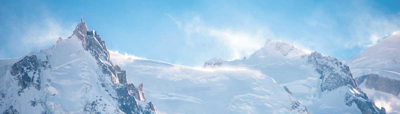 I fuoripista più belli di Chamonix