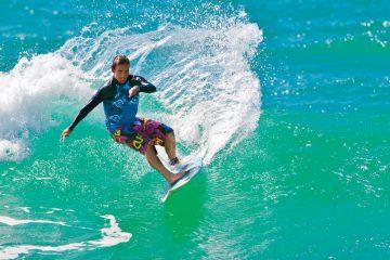 Surf Camp Peniche